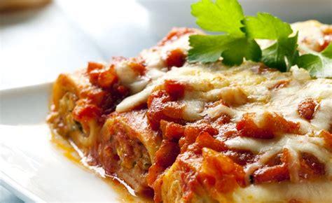 la cuisine de dudemaine recette de cannellonis à la viande