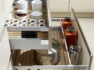 Schubladen Unterschrank Küche : tricks und tipps f r organisation der k chen schubladen ~ Michelbontemps.com Haus und Dekorationen