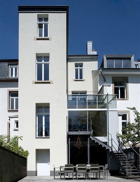 bureau architecture luxembourg architecte moreno détails d 39 un projet réalisé par le