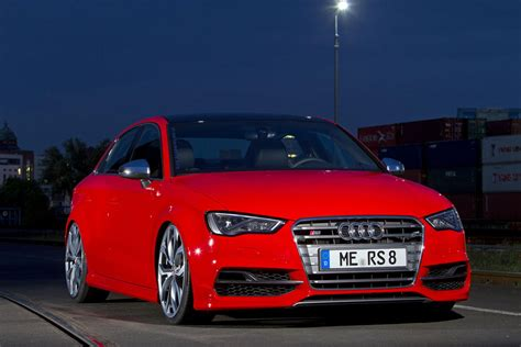 A3 Hd Picture by Sr Performance Makes A Neatly Tuned Audi S3 Sedan