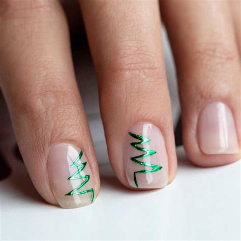 Christmas is the best time of the year to enjoy the festivities. 1001+ ideas for Cute Christmas Nail Designs For 2020