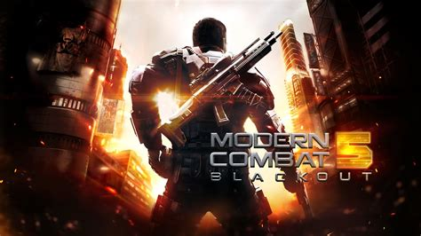 modern combat 5 blackout wallpaper hd wallpapers