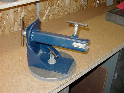 Kitchen Knife Sharpening Jig by Rotating Knife Vise Workshop Ideas ナイフ 弓