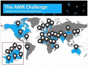 Cdc Launches Antimicrobial Resistance Challenge