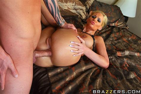 Official Big Ass Brothel Video With Phoenix Marie