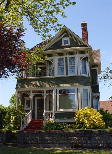 7 Best Heritage Homes Images On Pinterest  Vancouver