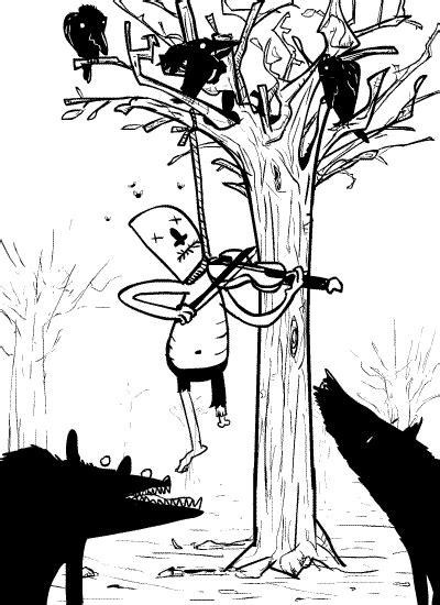 dibujos animados gifs locos animados