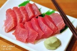 CDC warns of salmonella outbreak linked to raw tuna…