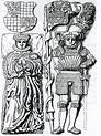 Anna von Glogau und Sagan (Sagan), Herzogin von ...