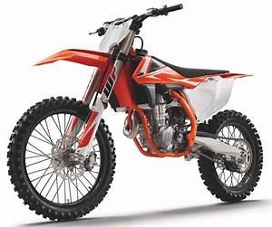 Everything You Need To Know About The 2018 Ktm 450sxf