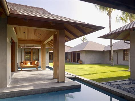 House With A by Cloister House Designed By Zak Architecture Keribrownhomes