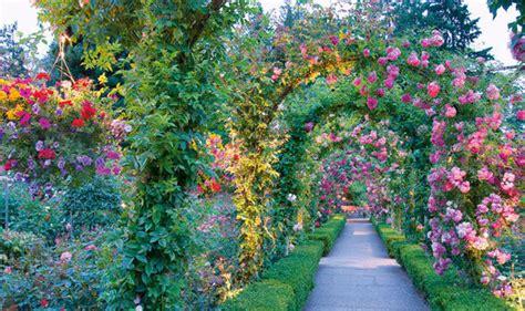 Alan Titchmarsh On Creating A Bigger Garden