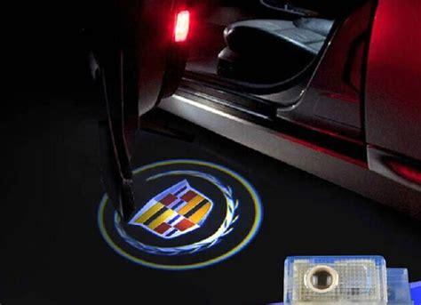 car door light logo 2x logo light ghost shadow projector car door courtesy