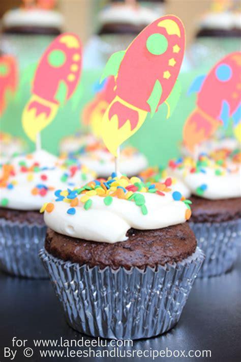 doctored  chocolate cupcakes   cake mix landeelucom