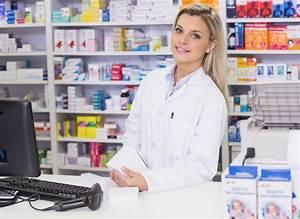 Pharmacy Tech Checklist