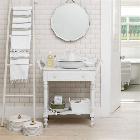 Flooring Ideas For Bathroom by Bathroom Ideas Designs Trends And Pictures Ideal Home