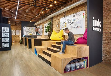 Chicago's Coolest Offices 2016   Crain's Chicago Business
