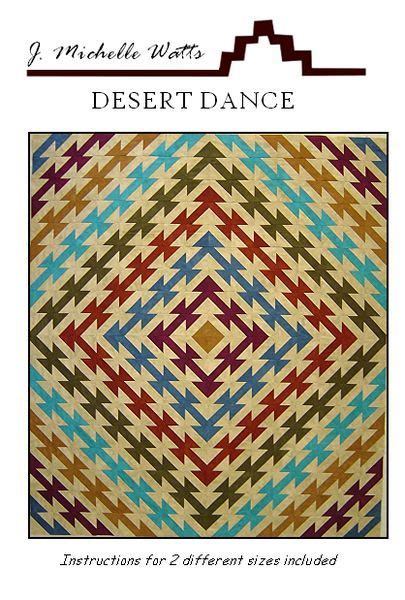 Southwest Decoratives Quilt Shop by Desert Dance J Michelle Watts Quilty Ideas