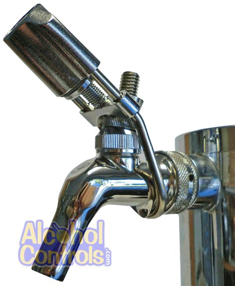 draft beer tap locks