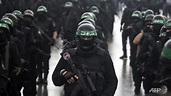 Hamas' armed wing banned in Egypt, listed as terrorist ...