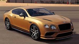 Bentley Continental Supersports : bentley continental supersports 2017 forza motorsport wiki fandom powered by wikia ~ Medecine-chirurgie-esthetiques.com Avis de Voitures