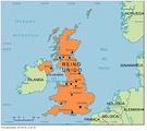 Blog de Geografia: Reino Unido