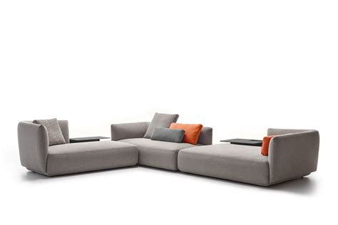 Cosy. Modern Modular Sofas And Coffee Tables. Mdf Italia