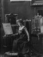 NPG x76494; Kathleen Emily Bulkeley (née Williams ...