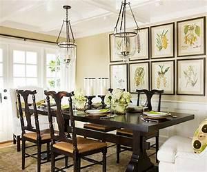 Lighting for dining room table marceladick
