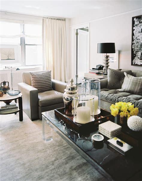 Decorative Pillows Coffee End Tables Photos Design Ideas