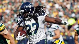 Seahawks RB Eddie Lacy: 'I could be 225' and still be ...