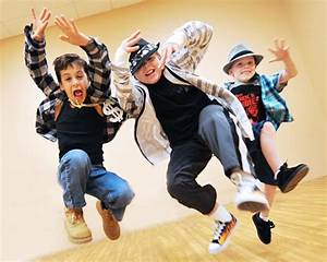JR Boys Hip Hop (7-10yrs) – Full-Year or Session – Twirl ...