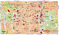 16 Top-Rated Tourist Attractions in Madrid | PlanetWare