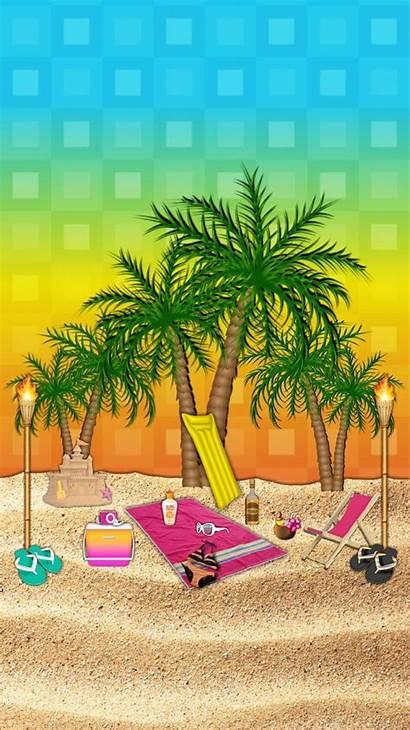 Phone Backgrounds Wallpapers Cell Fun Summer Desktop