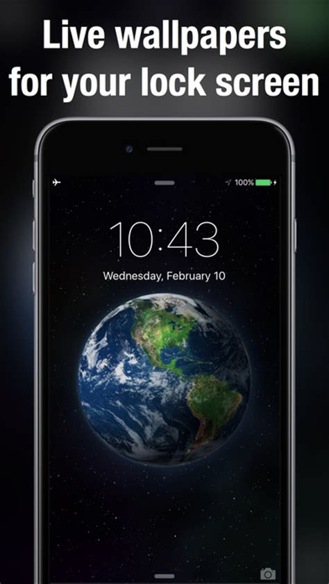 Free Animated Wallpaper Apps For Iphone - live wallpapers for lock screen animated backgrounds
