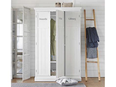 d 233 co chambre armoire penderie en bois blanc fashion maman