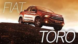 Teste Fiat Toro Volcano 2017 - Webmotors