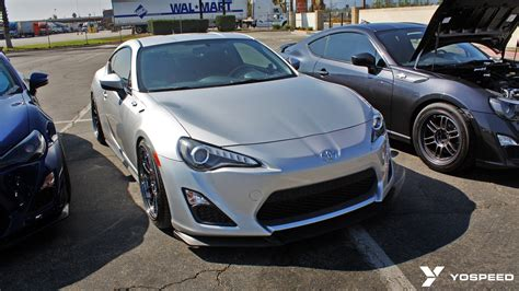 Toyota Gt86 Silver Toyota 86 iii car clubs daily drivers and more part dos