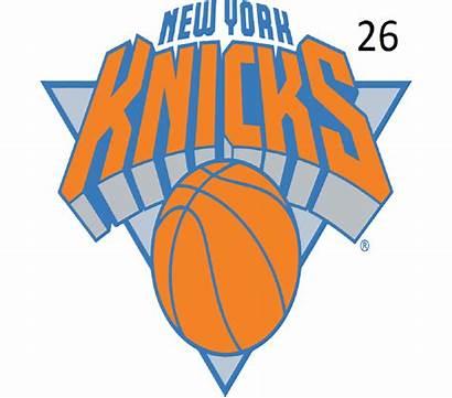 Knicks York Clipart Clip Clipground Sacrosegtam Madison