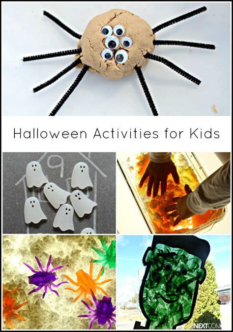 halloween activities  kids