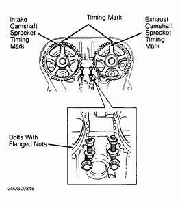 1994 Suzuki Swift Serpentine Belt Routing And Timing Belt