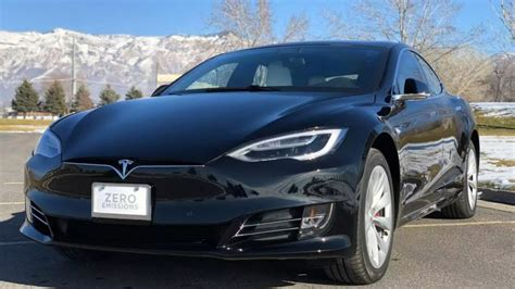 Armormax Tesla Model S P100d Called Fastest Bulletproof