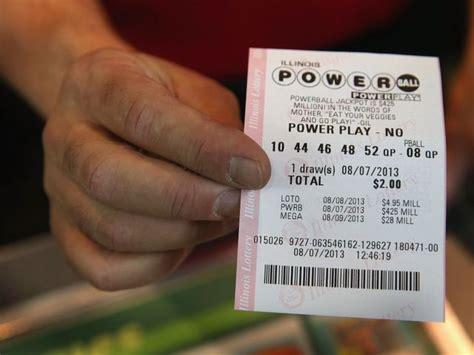 common winning powerball numbers denver