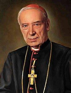 Venerable stefan wyszyński, archbishop of gniezno and warsaw from 1948 to 1981, will be beatified in warsaw june 7, 2020, the city's archbishop announced monday. Stefan Wyszyński - Wikipedia