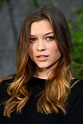 Sophie Cookson - Chanel Fashion Show, PFW in Paris 10/03 ...