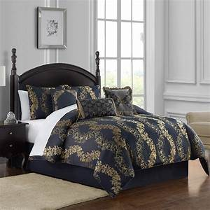 Oban, By, Waterford, Luxury, Bedding