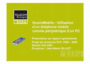 Utilisation D Un Ohmmètre : souris mobile utilisation d 39 un t l phone portable comme ~ Premium-room.com Idées de Décoration
