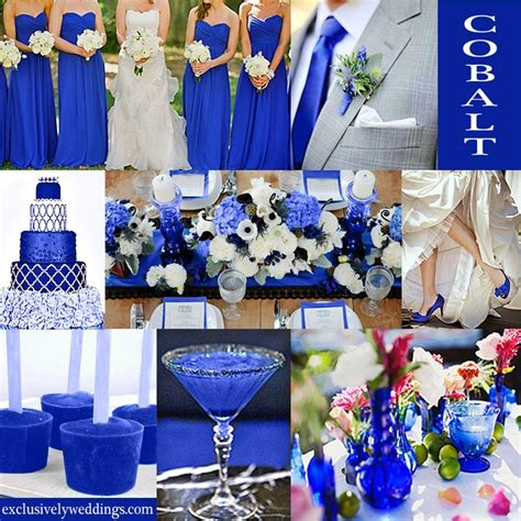 Something Blue Themed Bridal Shower 25 best ideas about cobalt blue weddings on pinterest