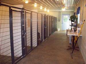 kennels in ky double h kennels With temperature controlled dog kennel