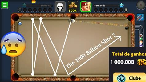 8 ball pool 1000 level